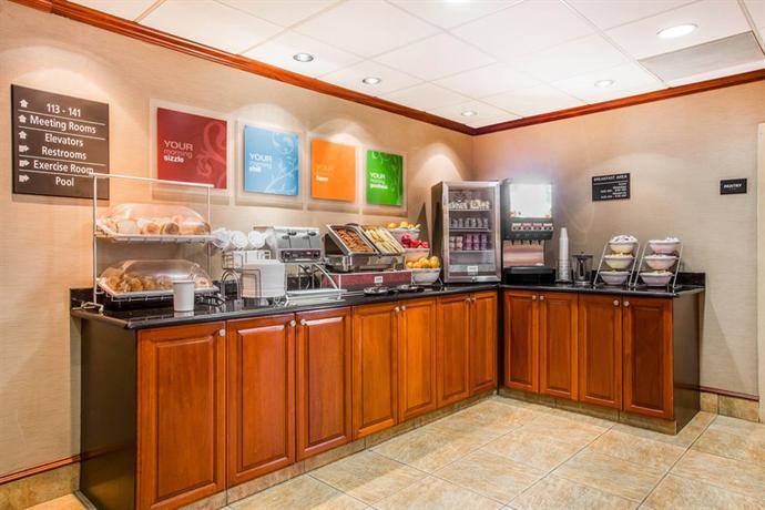 Comfort Inn Latham/Albany North - Albany -