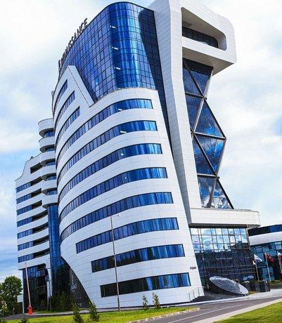 Renaissance Minsk Hotel A Marriott Luxury & Lifestyle Hotel - dream vacation