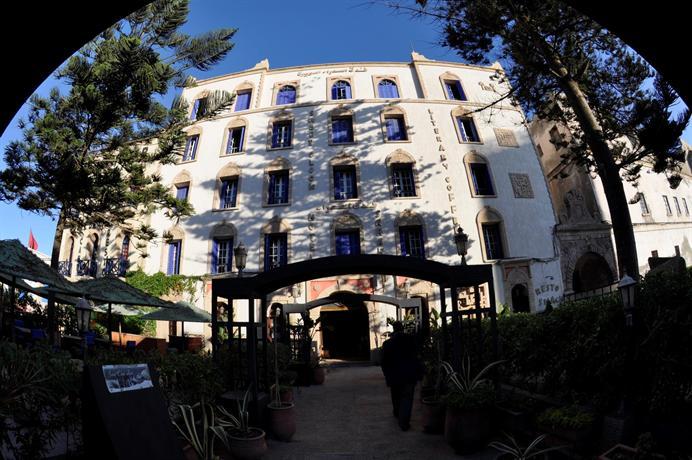 Hotel Sahara - dream vacation
