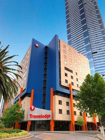 Travelodge Hotel Melbourne Southbank - dream vacation