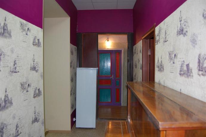 Hostel Vaskin Dom - dream vacation