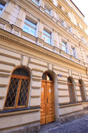 Old Town Apartments Prague Opatovicka - dream vacation