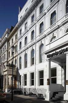 BEST WESTERN Mornington Hotel London Hyde Park - dream vacation