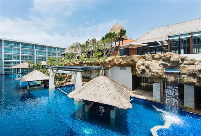 The Sakala Resort Bali - All Suites - dream vacation