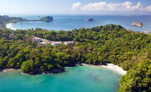 Shana by the Beach Residence & Spa