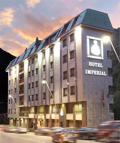 Imperial Atiram Hotel - dream vacation