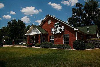 InTown Suites Prattville - dream vacation