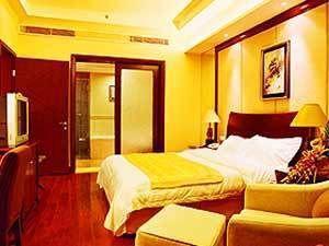 WangJiang Hotel Chengdu