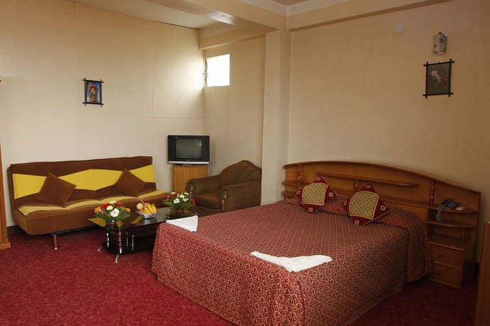 Hotel Nepalaya - dream vacation