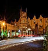 Muckross Lodge Killarney - dream vacation