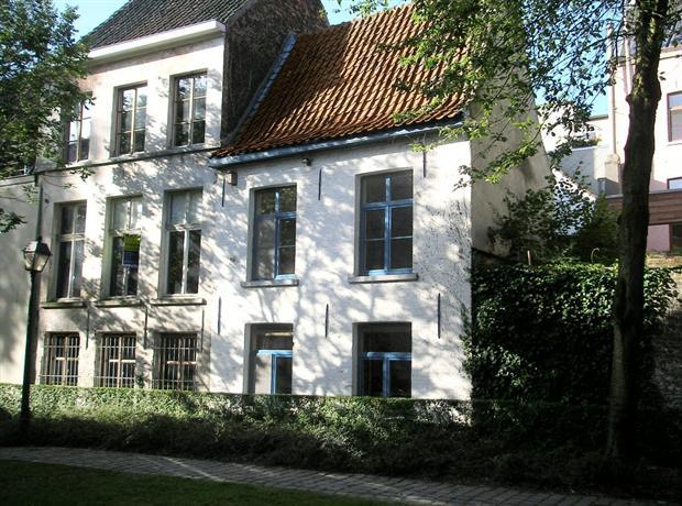 Achterhuis Patershol - dream vacation