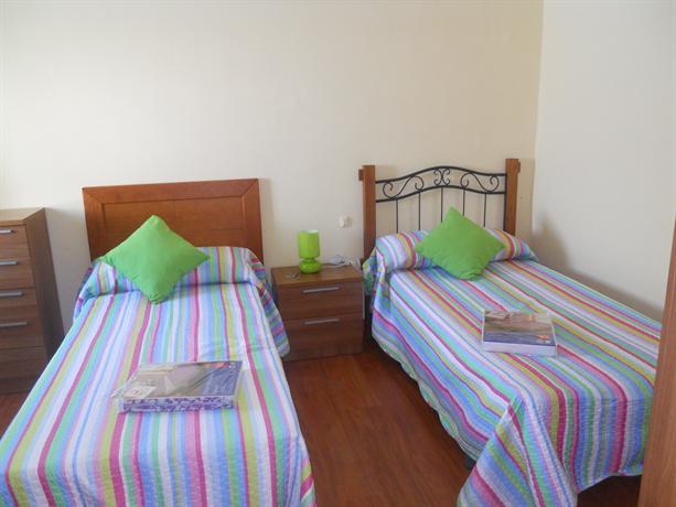 Atico Casco Antiguo Cadiz - dream vacation
