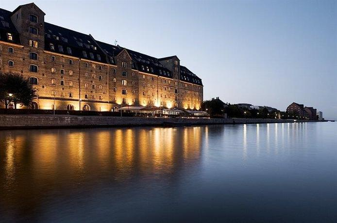 Admiral Hotel Copenhagen - dream vacation