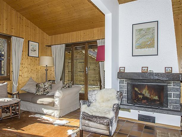 Interhome - Chalet Par le Travers - dream vacation