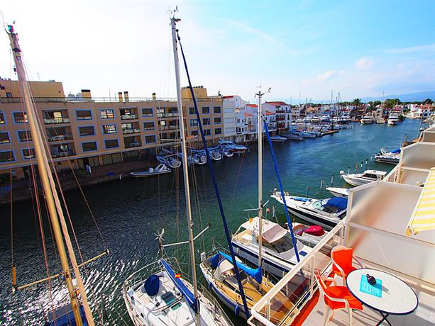 Interhome - Port Moxo 78 - Empuriabrava -