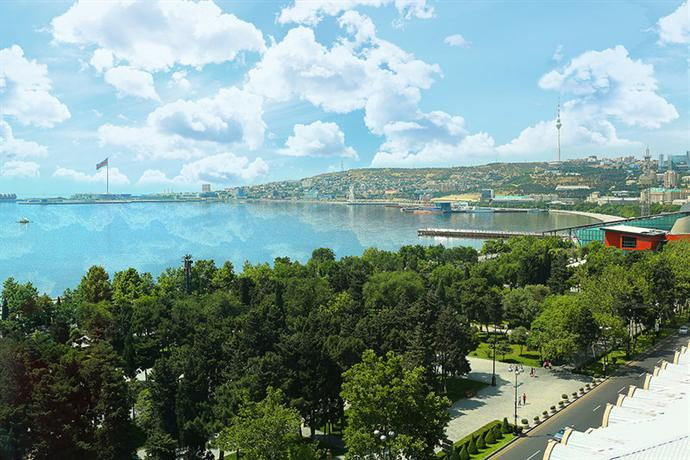 Park Inn by Radisson Azerbaijan Baku - dream vacation
