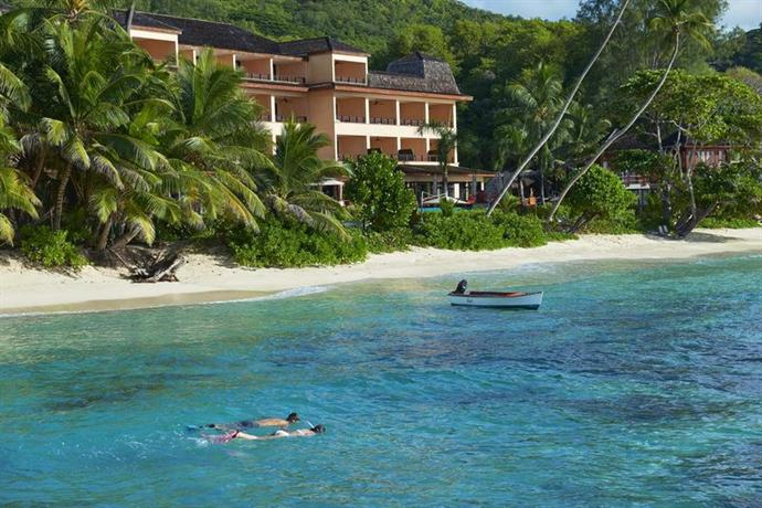 DoubleTree by Hilton Seychelles Allamanda Resort and Spa - dream vacation