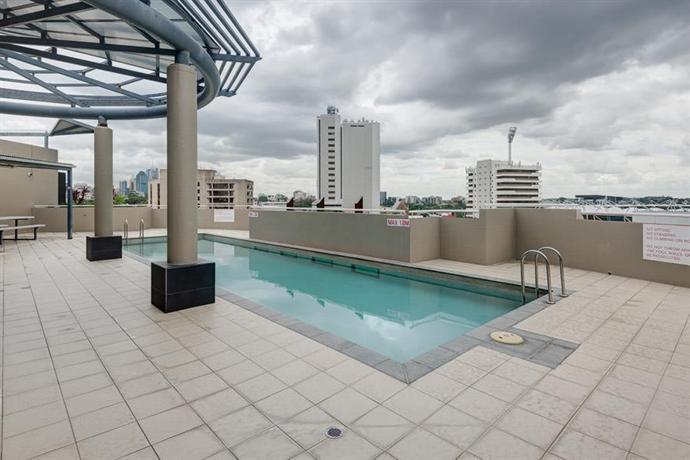 Gabba Central Apartments - dream vacation