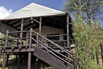 Kirawira Serena Camp Serengeti National Park - dream vacation