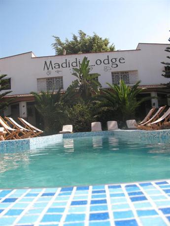 Madidi Lodge Lilongwe - dream vacation