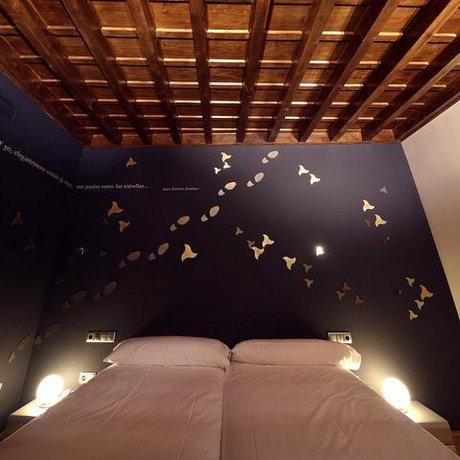 Gar Anat Hotel Boutique - dream vacation