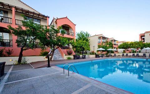 Rigas Hotel Skopelos - Skopelos -