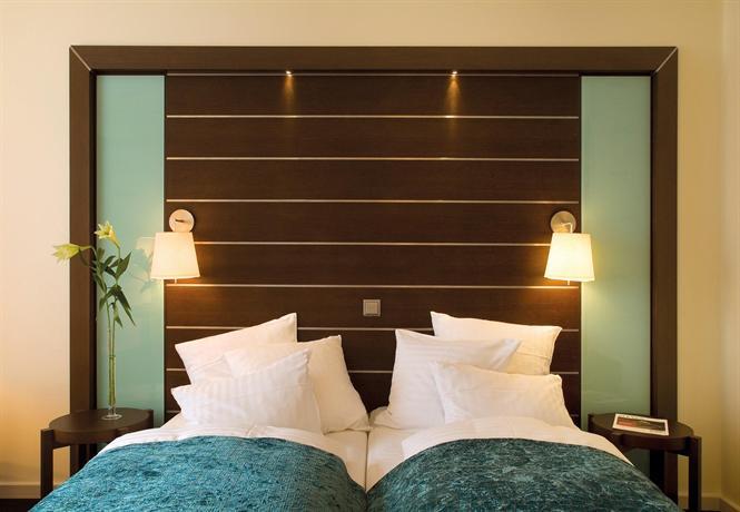 Imperial Hotel Copenhagen - dream vacation