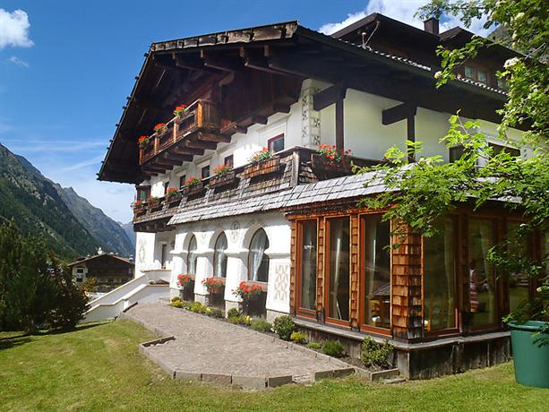 Apartment Sankt Leonhard im Pitztal 8 - dream vacation