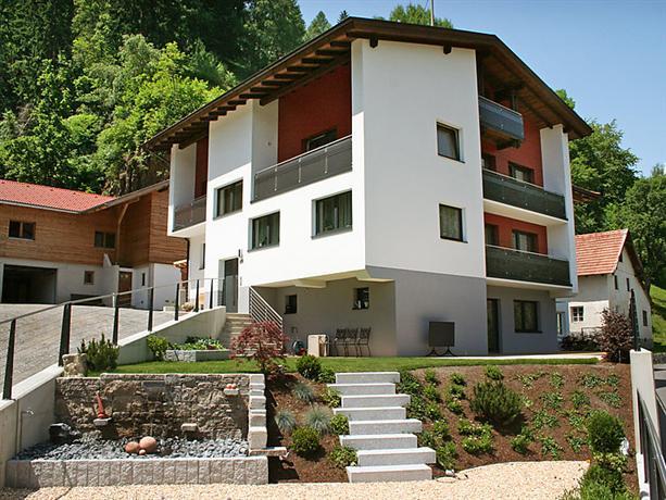 Interhome - Urgbach Apart - dream vacation