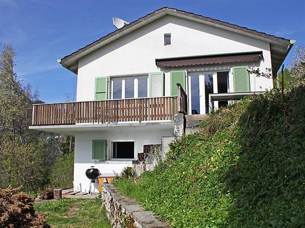 Interhome - Gais Alpins - dream vacation