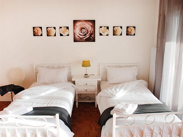 Interhome - Residence Bellevue - dream vacation