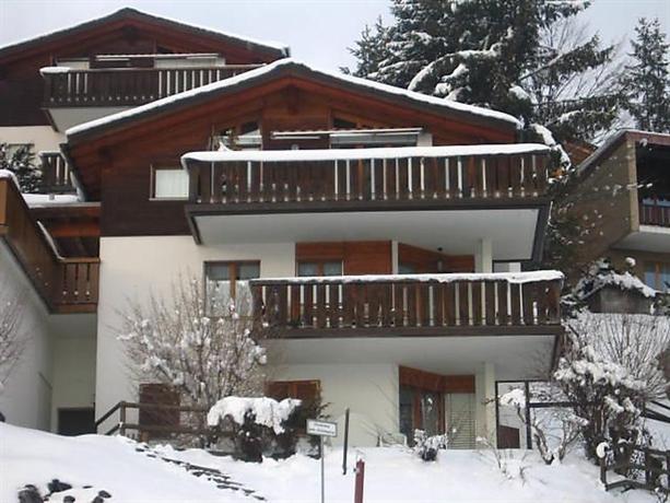 Casa Darschale D 4 3 - dream vacation