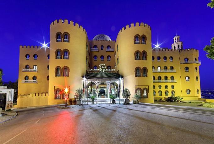 Hotel Alhambra Palace - dream vacation