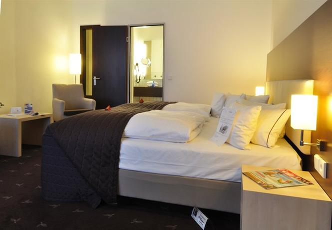 Top Hotel Esplanade Dortmund - dream vacation