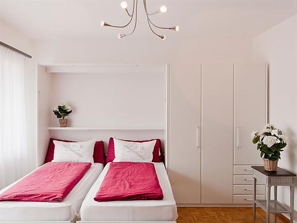 Interhome - Double Room Ascona - dream vacation