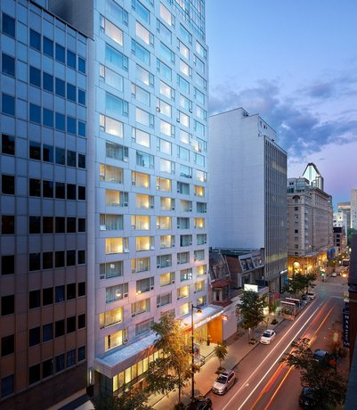 Residence Inn by Marriott - Montreal Downtown - dream vacation