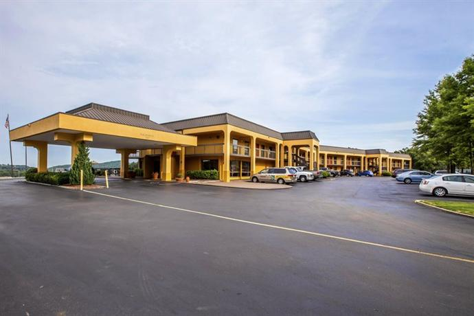 Quality Inn Birmingham Irondale - dream vacation