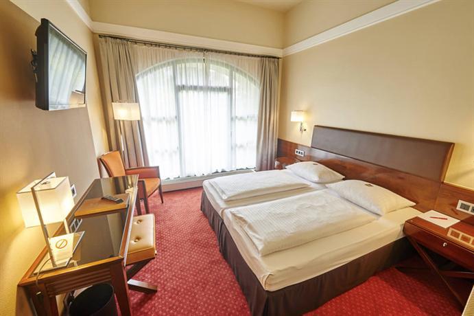 TOP Hotel Duerer - dream vacation