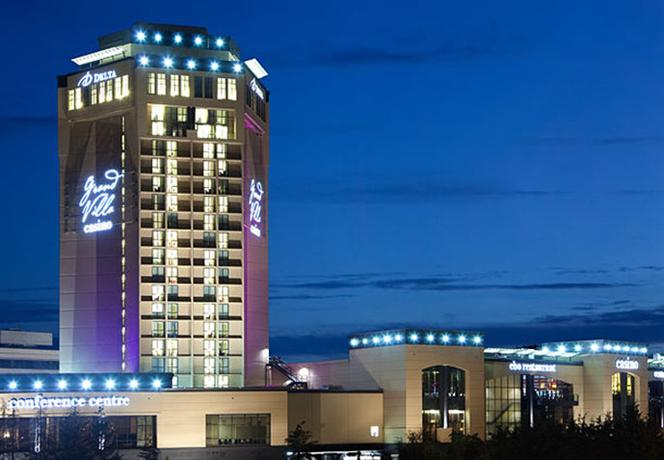 Delta Burnaby Hotel & Conference Center - Burnaby -