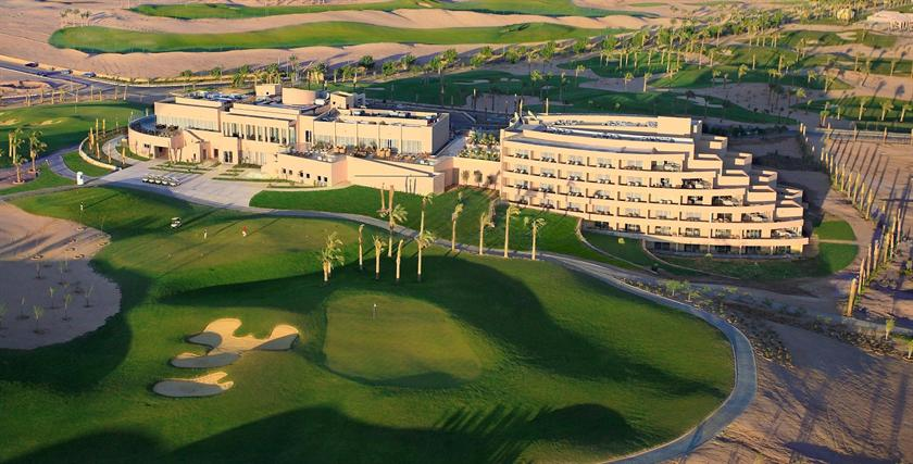 Steigenberger Makadi Hotel Adults Only - dream vacation