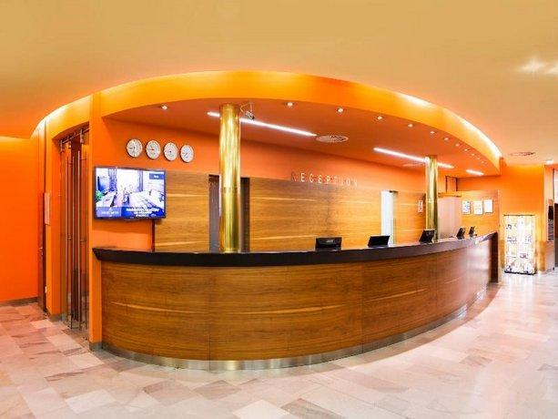 OREA Hotel Voronez I - dream vacation