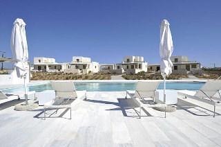 Stagones Luxury Villas - dream vacation