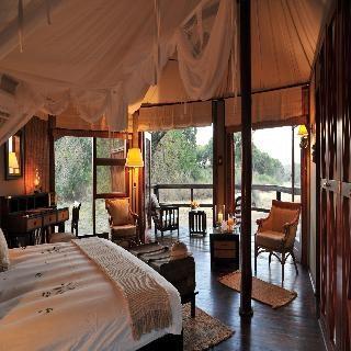 Hamiltons Tented Camp Skukuza - dream vacation