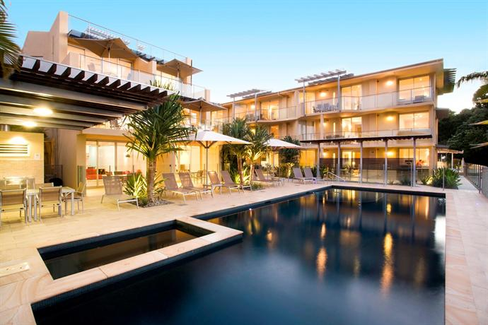 Photo: Maison Noosa - Luxury Beachfront Resort