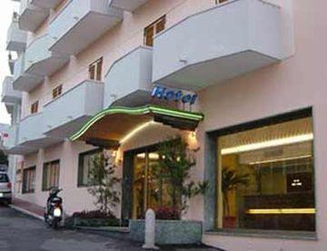 Villa Maria Hotel Sorrento - dream vacation