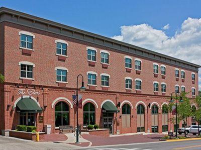 Hotels Close To Miami University Oxford Ohio