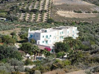 Hotel Orion Matala - dream vacation