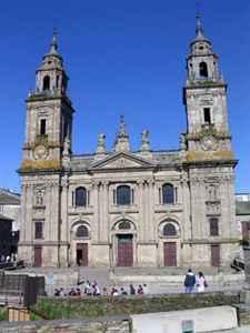 Surprize Lugo Outskirts - dream vacation