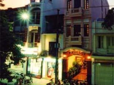 Phuc Loi Hotel - Hanoï -