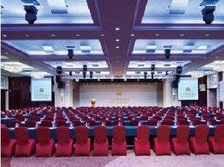 Soluxe Hotel Guangzhou - dream vacation